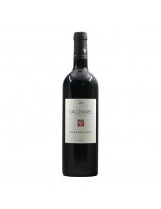 Domaine Gauby Calcinares Rouge 2019 Grandi Bottiglie