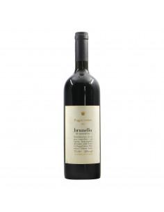 Poggio Antico Brunello di Montalcino 1985 Grandi Bottiglie