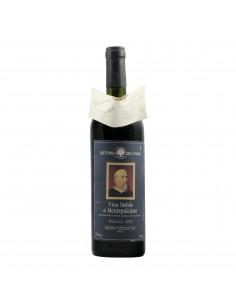 Fattoria del Cerro Vino Nobile di Montepulciano Riserva 1990 Grandi Bottiglie