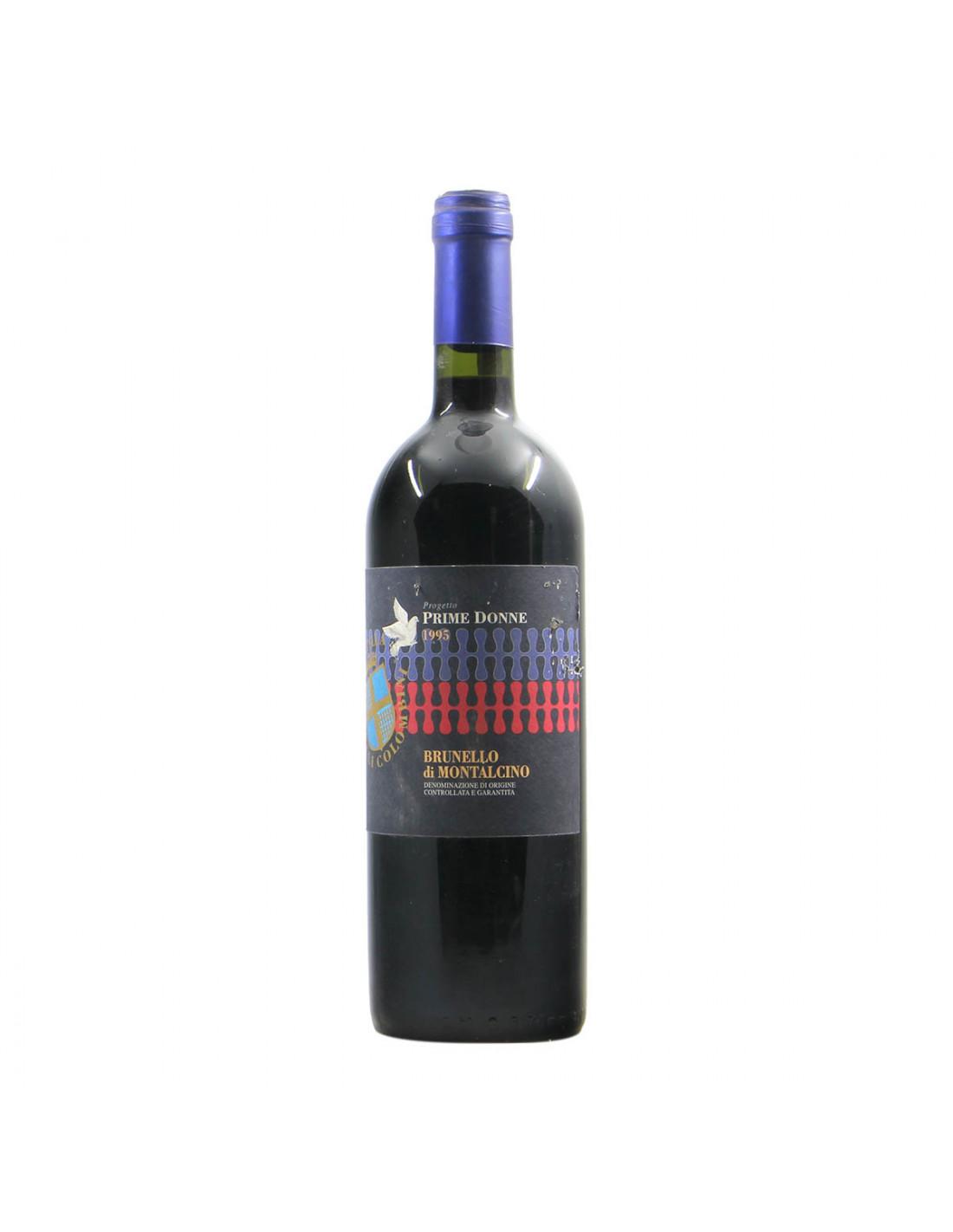 Cinelli Colombini Brunello di Montalcino 1995 Grandi Bottiglie