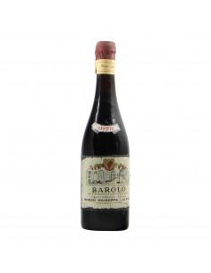 Rosso Giuseppe Barolo 1973 Grandi Bottiglie