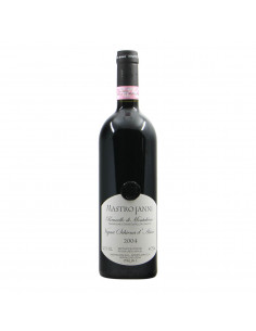 Mastrojanni Brunello di Montalcino Schiena d Asino 2004 Grandi Bottiglie