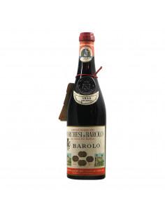 Marchesi di Barolo Barolo Gran Riserva 1949 Grandi Bottiglie