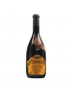 Scanavino Barolo Riserva 1979 Grandi Bottiglie