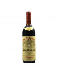 Giacone Barbaresco 1982 Grandi Bottiglie