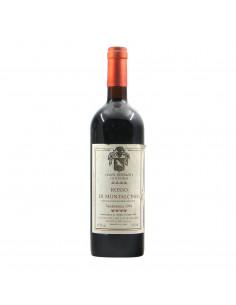 Conti Costanti Rosso di Montalcino 1994 Grandi Bottiglie