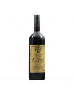 Conti Costanti Brunello di Montalcino 1988 Grandi Bottiglie