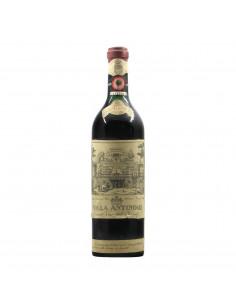 Marchesi Antinori Chianti Classico Villa Antinori 1958 Grandi Bottiglie