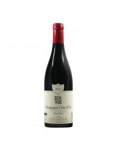 Domaine Chicot Bourgogne Cote d Or Pinot Noir 2019 Grandi Bottiglie
