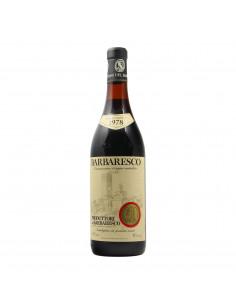 Produttori del Barbaresco Barbaresco 1978 Grandi Bottiglie