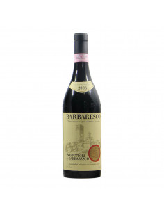 Produttori del Barbaresco Barbaresco 2003 Grandi Bottiglie
