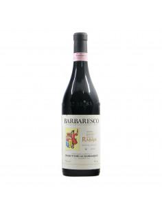Produttori del Barbaresco Barbaresco Riserva Rabaja 2000 Grandi Bottiglie