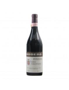 Oddero Barolo Rocche di Riviera di Castiglione 1996 Grandi Bottiglie
