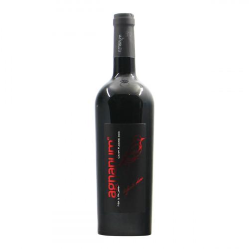 Agnanum Campi Flegrei Per e Palumm 2019 Grandi Bottiglie