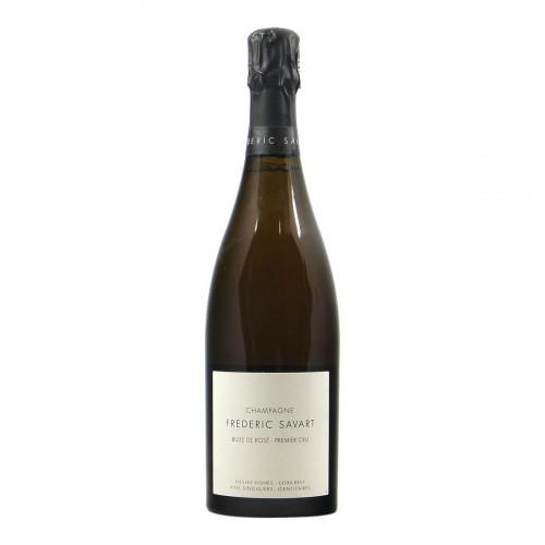 Savart Champagne Bulle de Rose Grandi Bottiglie