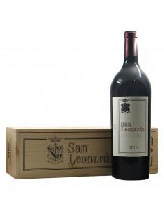 Tenuta San Laonardo San Leonardo Magnum 2016 Grandi Bottiglie