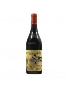 Francesco Rinaldi Barolo Bad Label 1980 Grandi Bottiglie