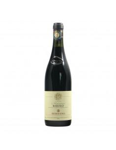 Bersano Barolo Nirvasco 1999 Grandi Bottiglie