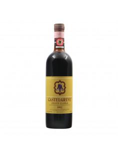 Castelgreve Chianti Classico 1992 Grandi Bottiglie