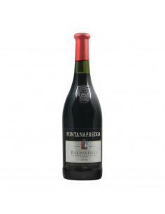 Fontanafredda Barolo 1996 Grandi Bottiglie