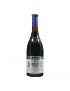 Fontanafredda Barbera d Alba 1993 Grandi Bottiglie