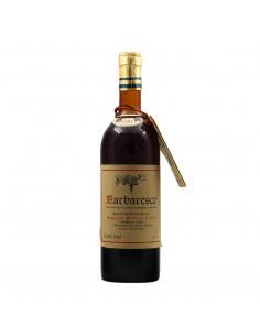Quazzolo Michele Barbaresco 1981 Grandi Bottiglie