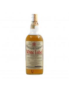 White Label Dewar Finest...