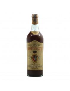 Ricasoli Vin Santo Brolio 1950 Grandi Bottiglie