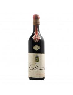 Cantina Sociale Cooperativa di Gattinara Gattinara 1961 Grandi Bottiglie