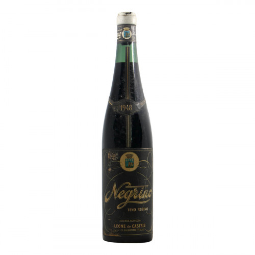 Leone de Castris Negrino 1948 Grandi Bottiglie