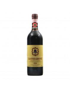 Castelgreve Chianti Classico 1990 Grandi Bottiglie