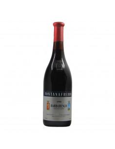 Fontanafredda Barbaresco 1990 Grandi Bottiglie