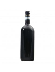 Bottiglia vino Personalizzata Barbera d'Alba Magnum 2020 Lanzarotti Retro