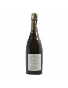 Bereche & Fils Champagne Campania Remensis Grandi Bottiglie