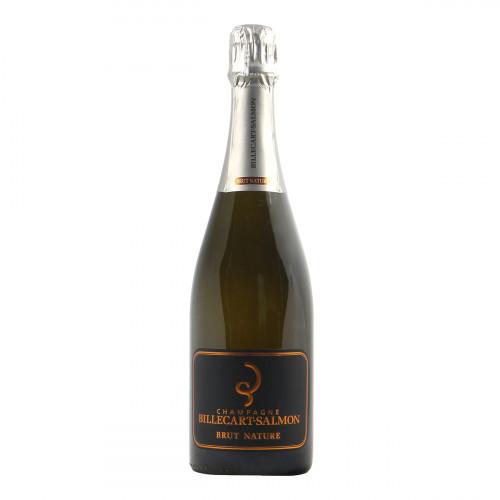 Billecart-Salmon Champagne Brut Nature Grandi Bottiglie