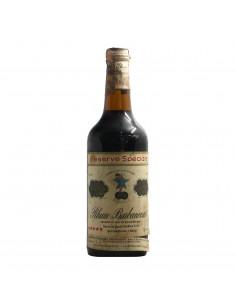 Rhum Barbancourt Reserve Speciale Grandi Bottiglie