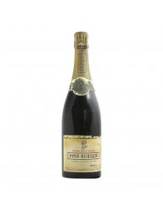 Piper Heidsieck Champagne Brut Old Grandi Bottiglie