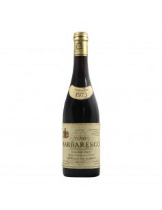 Ascheri Giacomo Barbaresco 1973 Grandi Bottiglie