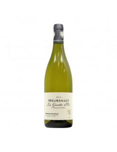 MEURSAULT 1ER CRU GOUTTE D'OR 2015 BUISSON CHARLES Grandi Bottiglie