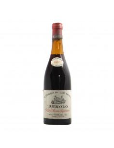 Bosca Barolo 1961 Grandi Bottiglie