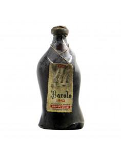 Pippione Barolo 1953 Grandi Bottiglie