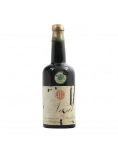 Zedda Renato Nasco Riserva Smeraldo 1953 Grandi Bottiglie