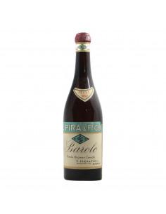 Pira Barolo 1960 Clear Color Grandi Bottiglie