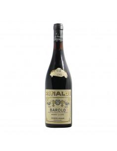 Giuseppe Rinaldi Barolo Brunate Le Coste 1999 Grandi Bottiglie