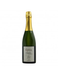 Binner Cremant d Alsace Extra Brut 2013 Grandi Bottiglie