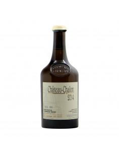 Domaine Tissot Chateau Chalon 2014 Grandi Bottiglie