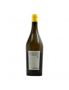 Domaine Tissot Arbois Chardonnay Les Bruyeres 2018 Grandi Bottiglie