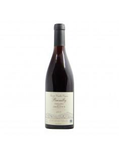 Dutraive Brouilly Cuvee Vieilles Vignes 2019 Grandi Bottiglie