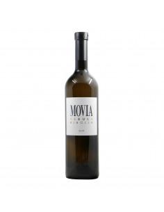 Movia Ribolla Gialla Etichetta Bianca 2019 Grandi Bottiglie