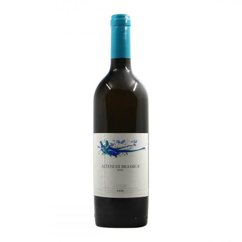 Gaja Alteni di Brassica 1998 Grandi Bottiglie